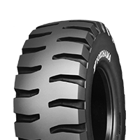 A photo of Yokohama Tire RL31