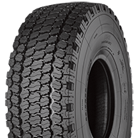 A photo of Yokohama Tire MYX S01
