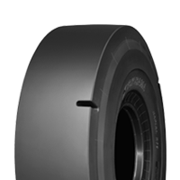 A photo of Yokohama Tire R69