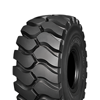 A photo of Yokohama Tire RL45