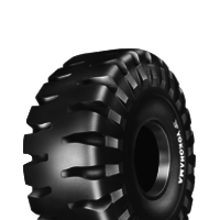 A photo of Yokohama Tire Y545