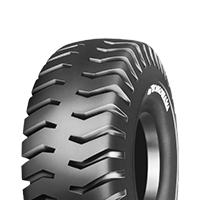 A photo of Yokohama Tire Y523